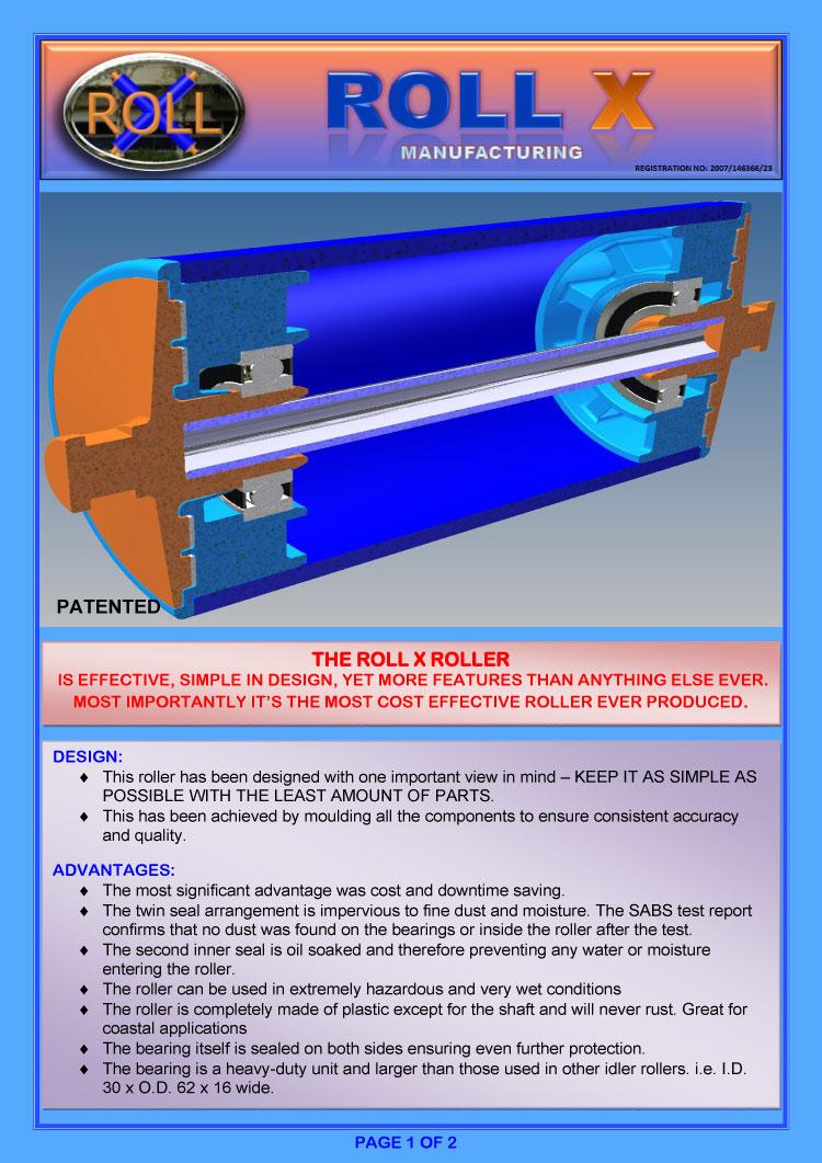 idler rollers suppliers idler rollers brochures ap design. Black Bedroom Furniture Sets. Home Design Ideas